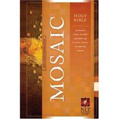 Holy Bible: Mosaic